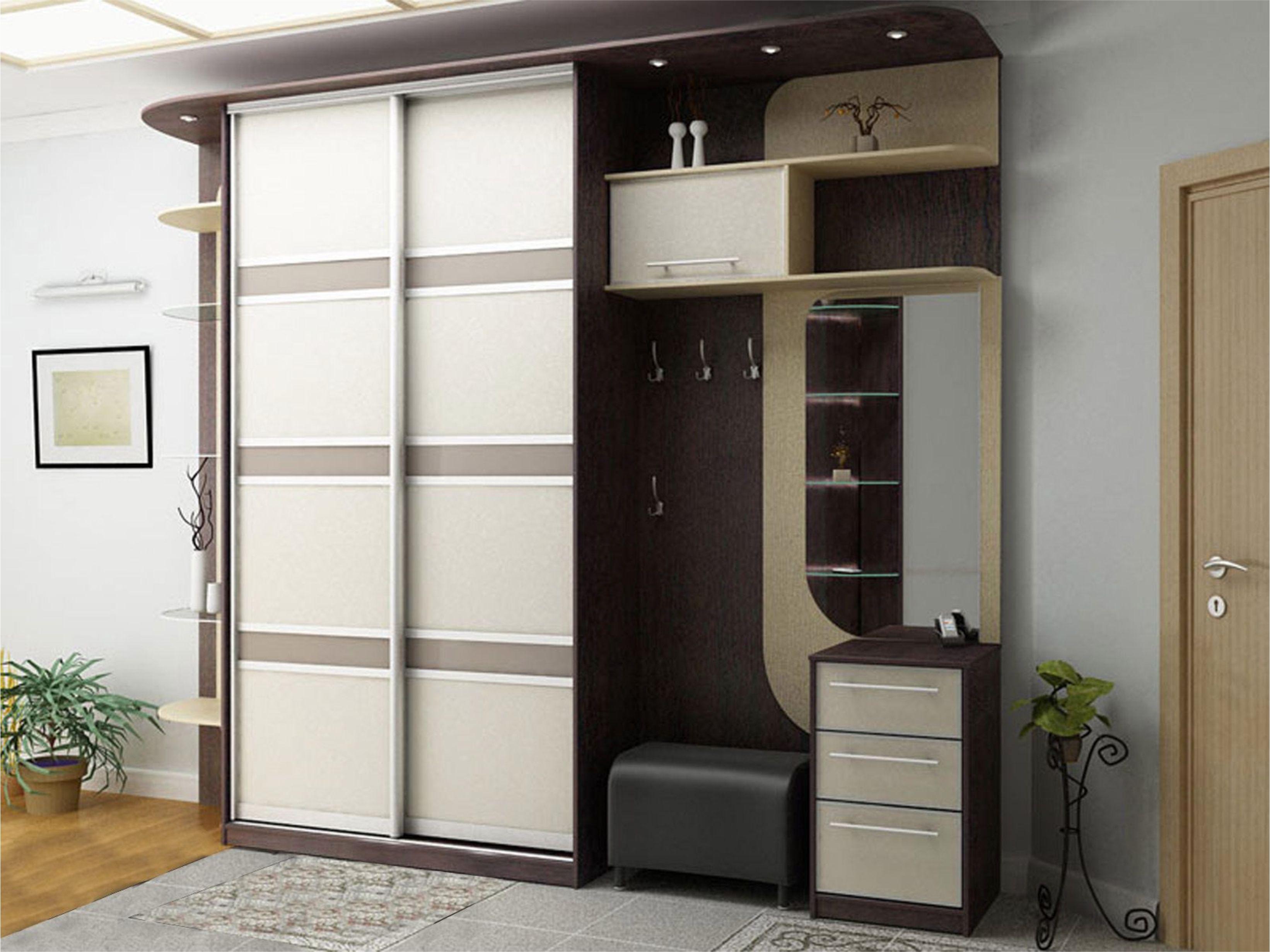 Мебель для прихожей на заказ в санкт-петербурге.