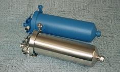 Корпусы для фильтров очистки воды: виды и особенности