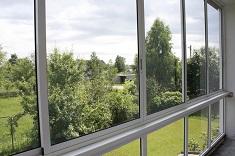 Алюминиевые окна: выбор, преимущества и особенности