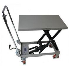 Организации питания складских работников с помощью мобильных столов на колесах: способы и особенности