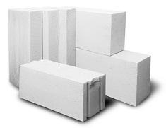 Газобетонные блоки: виды, характеристики, преимущества и область применения