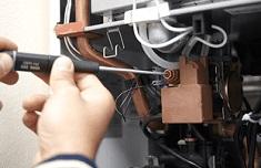 Газовый котел не включается: причины поломки и этапы ремонта