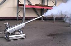 Преимущества покупки и особенности генераторов тумана