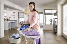 Как выбрать гладильную доску для дома: советы и характеристики