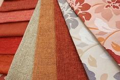 Как выбрать обивочную ткань для мебели: типы и характеристики