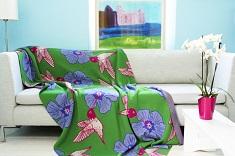В каком стиле подобрать текстиль для дома: виды и характеристики