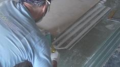 Фрезеровка камня для кухонной столешницы: особенности, материалы для работы и этапы