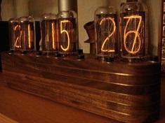 Как сделать ламповые часы на газоразрядных индикаторах: этапы и особенности