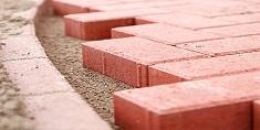 Тротуарная плитка и особенности ее укладки: виды и характеристики