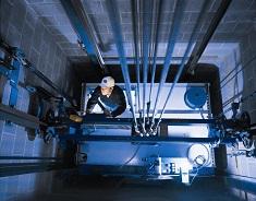 Что собой представляет техническое обслуживание лифтов