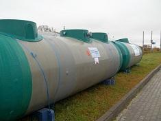 Сепараторы нефтепродуктов: определение, особенности и разновидности