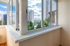 Лучшие пластиковые окна: теплого и холодного остекления