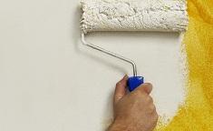 Способы и этапы ремонта стен в новостройке с отделкой под покраску