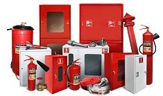 Какое пожарное оборудование выбрать для частного дома: характеристики и виды