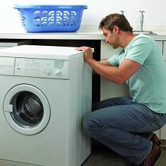 Ремонт стиральной машины: этапы и особенности