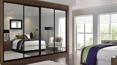 Как подобрать шкаф для спальни: конструкции и сравнение