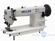 Промышленные швейные машины: выбор и особенности