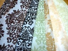 Как выбрать ткань для классических портьер: разновидности и свойства