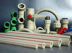 Особенности и применение полипропиленовых труб: типы и характеристики