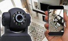 Что надо знать о видеонаблюдении в квартире: особенности и характеристики