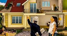 Как провести капитальный ремонт частного дома: возможности и этапы