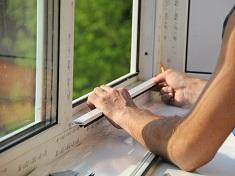 Самостоятельная установка пластиковых окон на балкон: способы и особенности