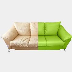Как обновить диван для гостиной с помощью перетяжки мебели: советы и этапы работы