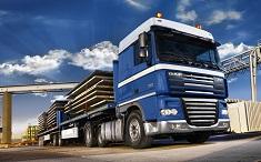 Способы и требования к перевозке строительных материалов