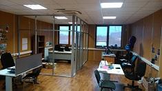 Подбираем в офис мебель: виды, преимущества и особенности