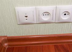 Требования для установки розеток и выключателей в квартире