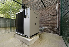 Какой тепловой насос подобрать для отопления дома: виды и особенности