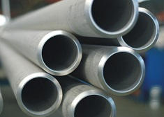 Трубы из стали: особенности и виды