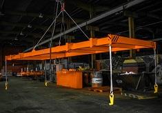Разновидности грузозахватного оборудования для стройки: виды и особенности