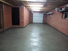 Какой бетон лучше использовать для обустройства пола в гараже: виды и характеристики
