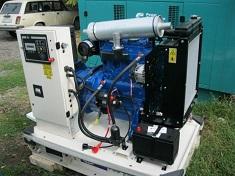 Какое дизельное топливо подойдет для электрогенератора: виды, характеристики и особенность применения