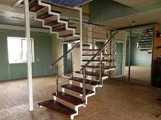 Какой вид лестницы выбрать для загородного дома: виды и назначение